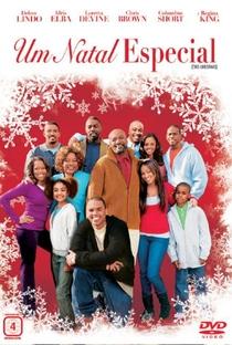 Um Natal Especial - Poster / Capa / Cartaz - Oficial 2