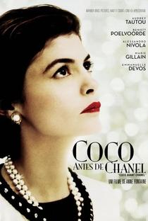 Coco Antes de Chanel - Poster / Capa / Cartaz - Oficial 3