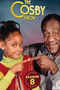 The Cosby Show (8ª Temporada) - Poster / Capa / Cartaz - Oficial 1