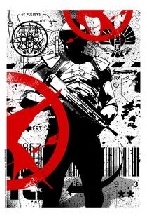 Jogos Vorazes: A Esperança - Parte 1 - Poster / Capa / Cartaz - Oficial 12