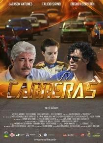 Carreras - Poster / Capa / Cartaz - Oficial 1