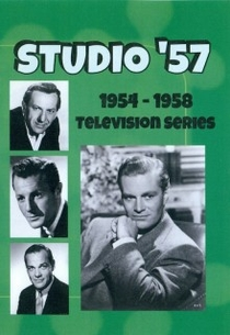 Studio 57 (3ª Temporada)  - Poster / Capa / Cartaz - Oficial 1