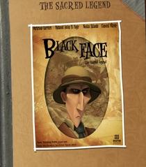 Blackface - Poster / Capa / Cartaz - Oficial 1