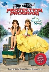 Programa de Proteção Para Princesas - Poster / Capa / Cartaz - Oficial 1