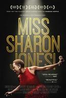 Miss Sharon Jones! (Miss Sharon Jones!)
