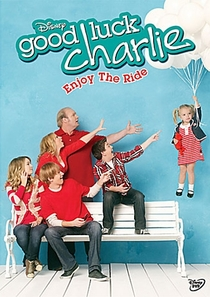 Boa Sorte, Charlie! (2ª Temporada) - Poster / Capa / Cartaz - Oficial 5