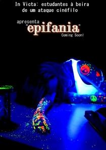 Epifania - Poster / Capa / Cartaz - Oficial 1