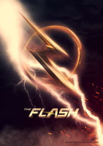 The Flash (3ª Temporada) - Poster / Capa / Cartaz - Oficial 5