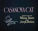 Felino Casanova (Casanova Cat)