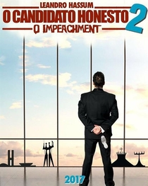 O Candidato Honesto 2 - Poster / Capa / Cartaz - Oficial 2