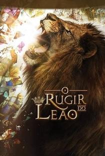 O Rugir do Leão - Poster / Capa / Cartaz - Oficial 1