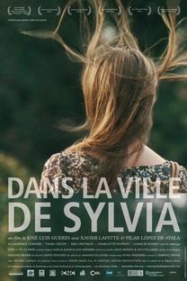 Na Cidade de Sylvia - Poster / Capa / Cartaz - Oficial 1