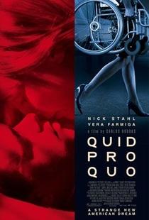 Quid Pro Quo - Poster / Capa / Cartaz - Oficial 1
