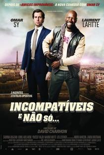 Os Opostos Se Atraem - Poster / Capa / Cartaz - Oficial 2