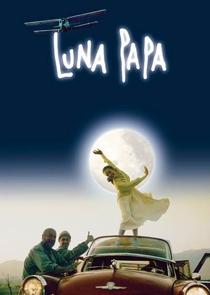 Luna Papa - Poster / Capa / Cartaz - Oficial 1