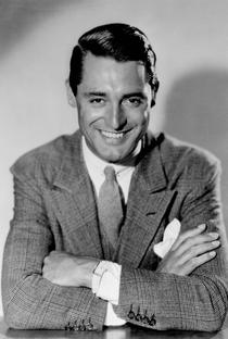 Cary Grant (I) - Poster / Capa / Cartaz - Oficial 4