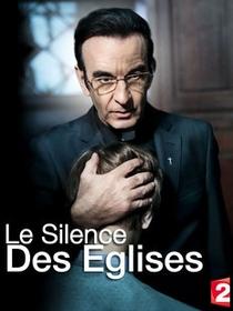 Le Silence des Églises - Poster / Capa / Cartaz - Oficial 1