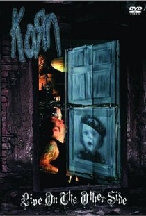 Korn - Live On The Other Side - Poster / Capa / Cartaz - Oficial 1