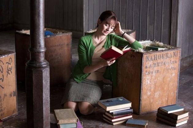 [CINEMA] A Livraria: O sonho de uma mulher e a libertação através da cultura (crítica)