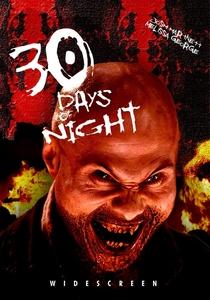 30 Dias de Noite - Poster / Capa / Cartaz - Oficial 11