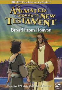 Desenhos Animados do Novo Testamento - Pão do Céu - Poster / Capa / Cartaz - Oficial 1