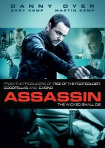 Assassin - Poster / Capa / Cartaz - Oficial 1
