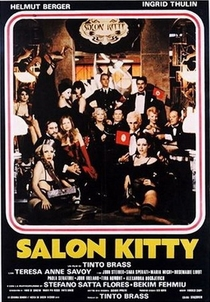 Salon Kitty - Poster / Capa / Cartaz - Oficial 8