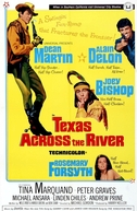 Dois Contra o Oeste (Texas Across the River)