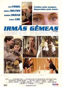 Irmãs Gêmeas - Poster / Capa / Cartaz - Oficial 2