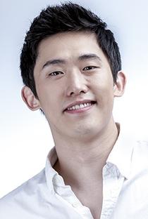 Min Jin-Woong - Poster / Capa / Cartaz - Oficial 1