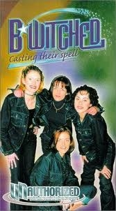 B* Witched: Casting Their Spell  - Poster / Capa / Cartaz - Oficial 1