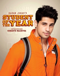 Student of the Year - Poster / Capa / Cartaz - Oficial 6