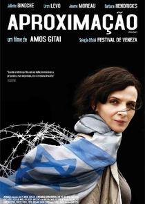 Aproximação - Poster / Capa / Cartaz - Oficial 1