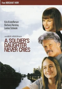 Filha de Soldado Nunca Chora  - Poster / Capa / Cartaz - Oficial 1