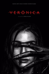 Verônica: Jogo Sobrenatural - Poster / Capa / Cartaz - Oficial 2
