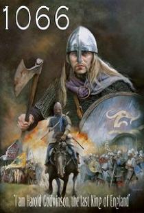 1066 - Poster / Capa / Cartaz - Oficial 1