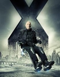 X-Men: Dias de um Futuro Esquecido - Poster / Capa / Cartaz - Oficial 37