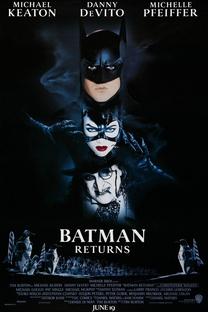 Batman - O Retorno - Poster / Capa / Cartaz - Oficial 5