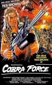 Comando de Ataque - Poster / Capa / Cartaz - Oficial 7