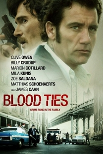 Laços de Sangue - Poster / Capa / Cartaz - Oficial 11