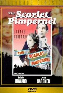 O Pimpinela Escarlate  - Poster / Capa / Cartaz - Oficial 2