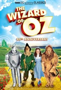 O Mágico de Oz - Poster / Capa / Cartaz - Oficial 44