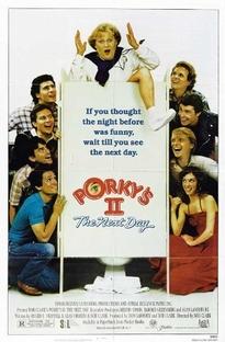Porky's 2 - O Dia Seguinte - Poster / Capa / Cartaz - Oficial 1