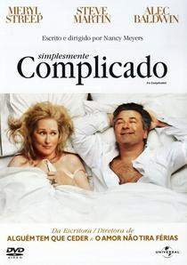 Simplesmente Complicado - Poster / Capa / Cartaz - Oficial 2