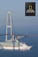 Mega Construções - O Maior Navio de Cruzeiros do Mundo