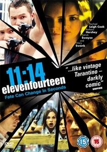 11:14 - Poster / Capa / Cartaz - Oficial 4