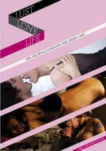 Vida, Amor e Luxúria - Poster / Capa / Cartaz - Oficial 1