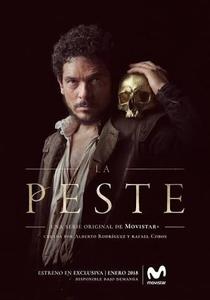 A Peste - Poster / Capa / Cartaz - Oficial 1