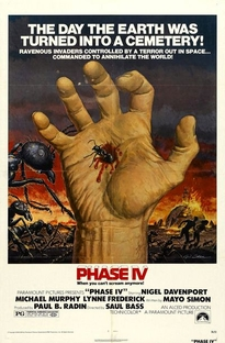 Fase IV - Destruição - Poster / Capa / Cartaz - Oficial 1