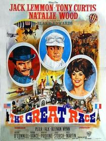 A Corrida do Século - Poster / Capa / Cartaz - Oficial 1